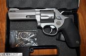 TAURUS Revolver 44C TRACKER